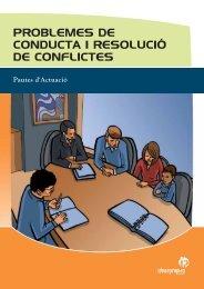 problemes de conducta i resolució de conflictes - Ideaspropias ...