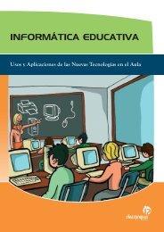 INFORMÁTICA EDUCATIVA - Ideaspropias Editorial