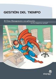 GESTIÓN DEL TIEMPO - Ideaspropias Editorial