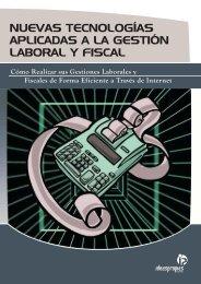 nuevas tecnologías aplicadas a la gestión laboral y fiscal