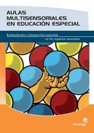 aulas multisensoriales en educación especial - Ideaspropias Editorial