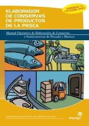 elaborador de conservas de productos de la pesca - Ideaspropias ...
