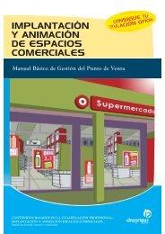 implantación y animación de espacios comerciales - Ideaspropias ...