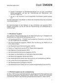 NVP 2013 Stand nach Beteiligung 14.03.13 - Stadt Emden - Page 5