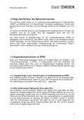 NVP 2013 Stand nach Beteiligung 14.03.13 - Stadt Emden - Page 7