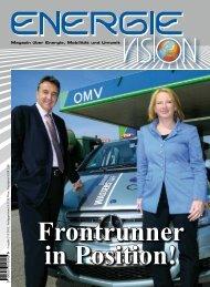 Magazin über Energie, Mobilität und Umwelt