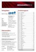 Download - IDEE Werbeagentur - Seite 3