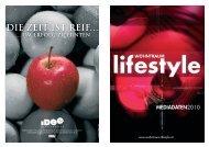 DIE ZEIT IST REIF… - IDEE Werbeagentur