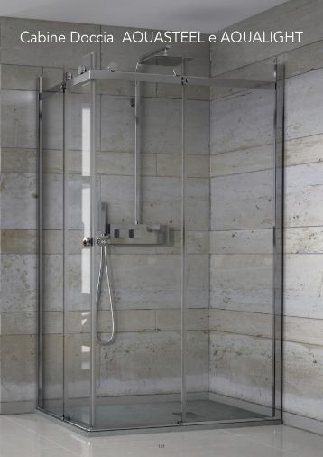 Teuco doccia idromassaggio l03 - Cabine sauna per casa ...