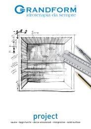 project - IdeeArredo - Idee per arredare la casa