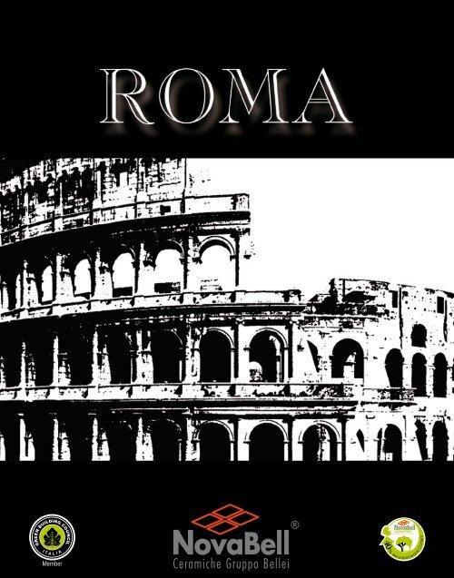 Collezione Roma - NovaBell - IdeeArredo - Idee per arredare la casa