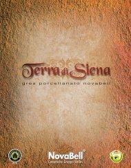 Collezione Terra di Siena - NovaBell - IdeeArredo - Idee per ...