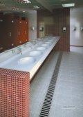 Lavabi e accessori per spazi collettivi - IdeeArredo - Idee per ... - Page 4