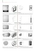 Lavabi e accessori per spazi collettivi - IdeeArredo - Idee per ... - Page 6