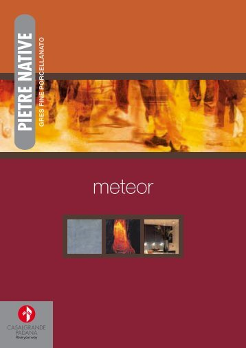 Meteor 2010 - Sirnes AS