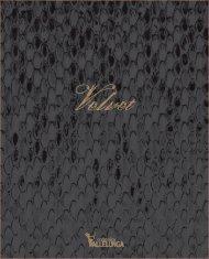 Velvet - Ceramica Vallelunga - IdeeArredo - Idee per arredare la casa