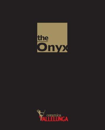 Onyx - Ideal Tile