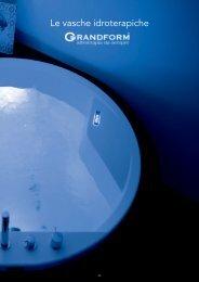 Le vasche idroterapiche - IdeeArredo - Idee per arredare la casa