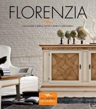 Collezione Florenzia - Accademia del Mobile - IdeeArredo - Idee per ...