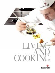 Living and Cooking - IdeeArredo - Idee per arredare la casa