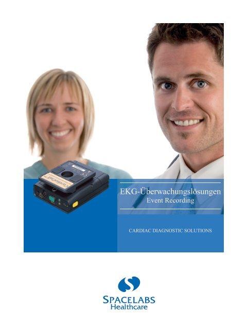 EKG-Überwachungslösungen