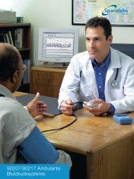 90207/90217 Ambulante Blutdrucksysteme