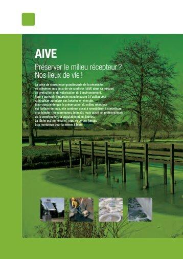 Rapport d'activités 2009 partie 2 (PDF) - Idelux