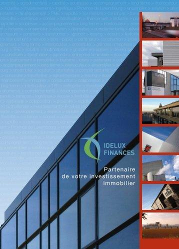 Idelux - Ardenne Logistics