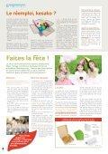 L'air de rien, consommez malin - mai 2012 - Idelux - Page 4