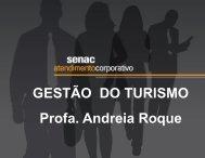 gestão do turismo parte 3 - IDESTUR - Instituto de Desenvolvimento ...
