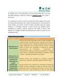 projeto ordenamento turismo equestre brasil - IDESTUR - Instituto ... - Page 3
