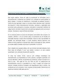 projeto ordenamento turismo equestre brasil - IDESTUR - Instituto ... - Page 5