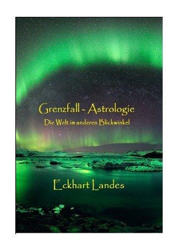 Grenzfall-Astrologie