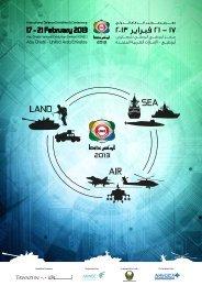 Sales Brochure - IDEX 2013