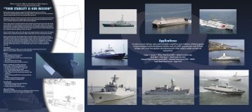 Military Brochure.indd