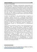 Zehn empfehlungen zum Umgang mit Informationsstrukturen zur ... - Page 4