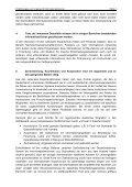 Zehn empfehlungen zum Umgang mit Informationsstrukturen zur ... - Page 7