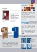 EHRET Falt- und Schiebeläden - Seite 3
