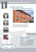 EHRET Falt- und Schiebeläden - Seite 6