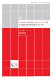 CHE AP 171 FH Forschung.pdf