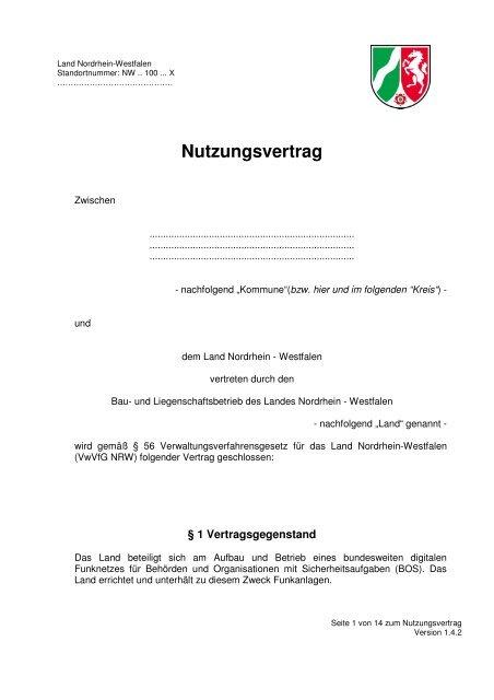 17 Angenehm Wlan Nutzungsvereinbarung Vorlage 3