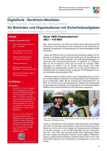 2013-11-05 Newsletter 9 V2.1-final-IdF - Institut der Feuerwehr ...