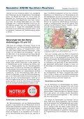2013-11-05 Newsletter 9 V2.1-final-IdF - Institut der Feuerwehr ... - Page 2