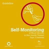 Self-Monitoring - International Diabetes Federation