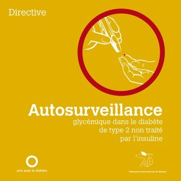Autosurveillance - International Diabetes Federation