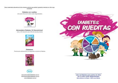 suministros de servicios especializados en diabetes