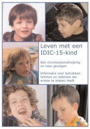 IDIC15 Brochure Dutch