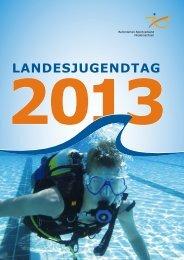 LandesJugendtag 2013 - Behinderten Sportverband Niedersachsen