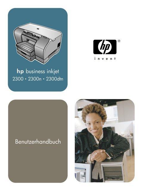 Drucken - Hewlett Packard