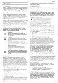 1491350_Bedienungsanleitung_Rea Azalea_11.2013.pdf - Invacare - Page 5